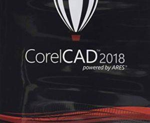 CorelCAD 2018 Multilingual Incl. Crack