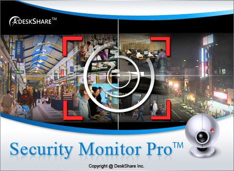 Security Monitor Pro 5.46 Full Crack