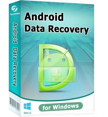 Tenorshare Android Data Recovery 5.3.1.4