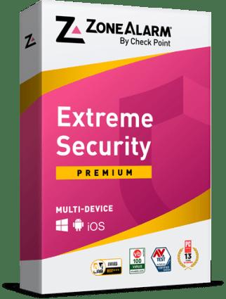 ZoneAlarm Extreme Security 2020 License Key