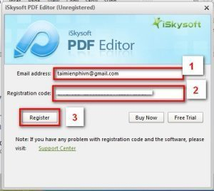 iSkysoft PDF Editor Pro 6.4.2 Crack Full Version For Mac