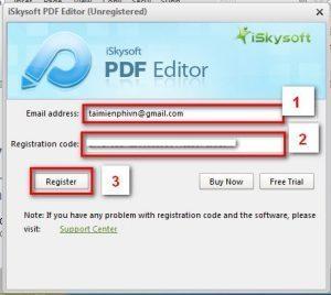 iSkysoft PDF Editor Pro 6.4.2 Crack Full Version For Mac