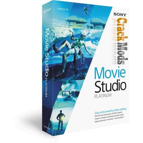 MAGIX VEGAS Movie Studio 16.0.0.175 Crack Free Download