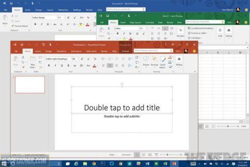 Office 2016 Permanent Activator Ultimate Screenshot 1