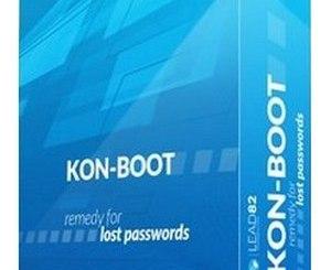 Kon-Boot 2.7 Cover