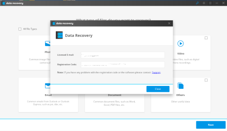 Wondershare Data Recovery 7.0 Crack + Latest Key 2020 Free Download