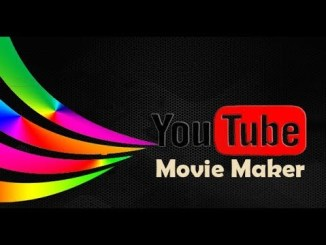 YouTube Movie Maker Platinum 16.21 Cover