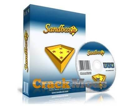 Sandboxie 5.33.6 Crack