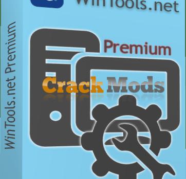 WinTools.Net Premium 20.5.0 Crack