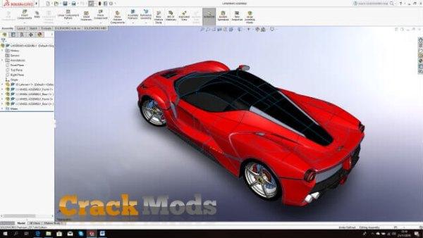SolidWorks 2020 Crack Full Serial Number Latest Version Download