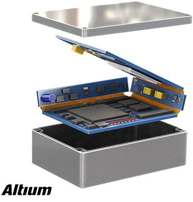 Altium Designer Crack Full 2020