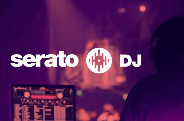 Serato DJ Pro 2.3.8 Crack