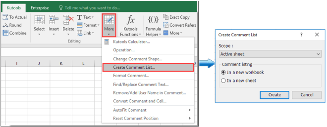 Kutools for Excel Crack 23.00 License Key Free Dowload 2021