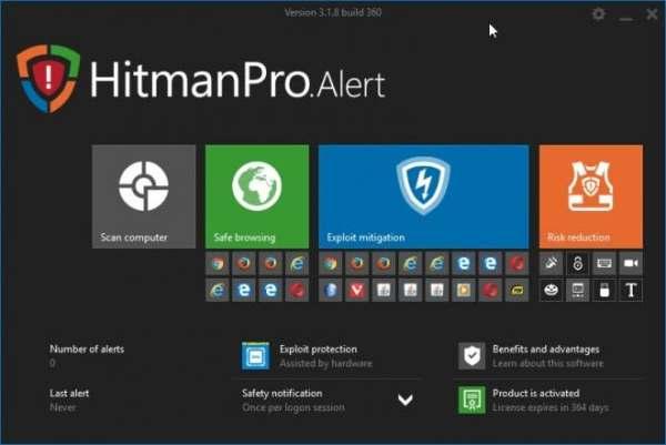 Hitman Pro Crack 3.8.18 + License Key Full Free Download 2021