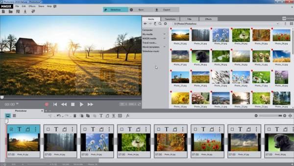 MAGIX Photostory Crack v20.0.1.62 Serial Key Free Download 2021