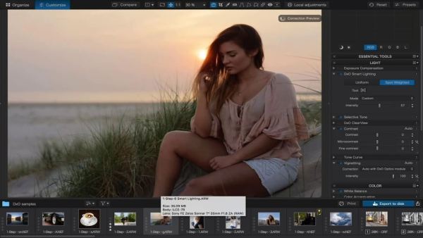 DxO PhotoLab Crack 3.3.2.60 + Keygen Full Free Download 2021