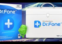 Wondershare Dr.Fone Toolkit Crack
