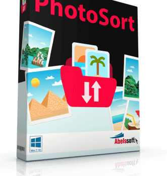 Abelssoft PhotoSort 2021 Crack Free Download