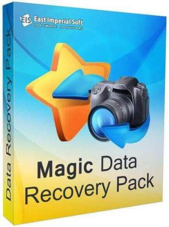 East Imperial Magic Partition Recovery 3.5 Crack