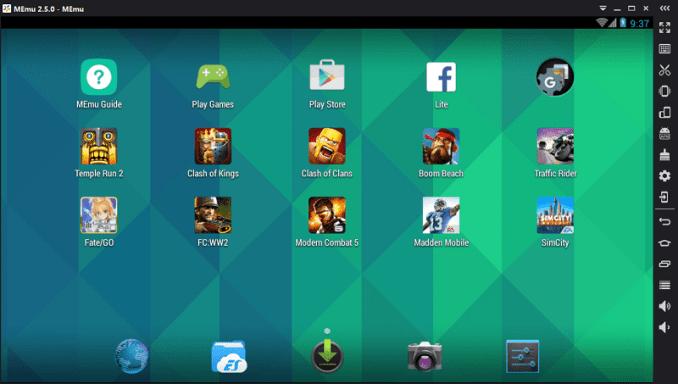 MEmu Android Emulator 7.3.3.0 Crack With Keygen Latest Version 2021