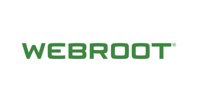 Webroot Secureanywhere Antivirus Cover