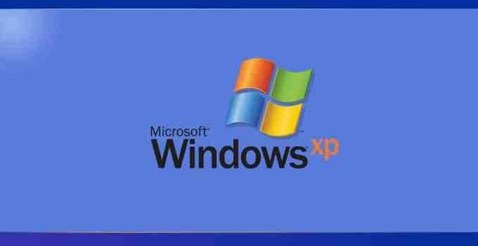 Windows XP Activation Crack