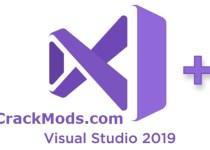 Visual Studio ++ Crack