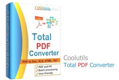 Coolutils Total Doc Converter [6.1.0.194] Crack Download Latest Version