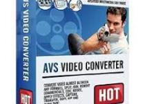 AVS Video Converter Crack 12.2.1.684 With License Key Download