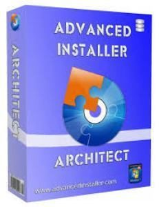 Advanced Installer Architect 18.6.1 Crack Full Patch Download 2021