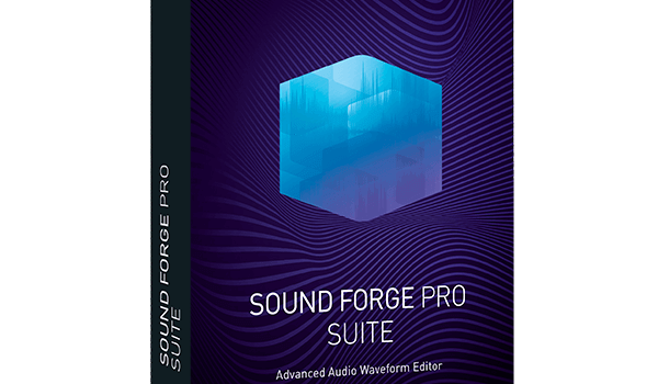 MAGIX SOUND FORGE Audio Studio 15.0.0.64 Crack With License Number Download