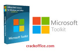 Microsoft Toolkit 2.6.7 Activator Crack Download for {Office+Windows}