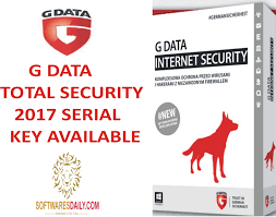 G Total Data Protection 2021 Crack
