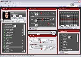 MorphVOX Pro 4.4.78 Build 23625 Crack