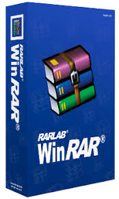 WinRAR 5.7.0 Crack & License Key