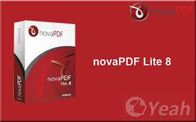 novapdf 8 printer driver