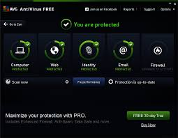AVG Antivirus Crack 2015 with Product Key