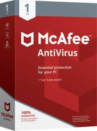 McAfee Antivirus Crack 2019 with License Keygen
