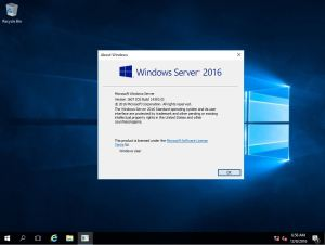 Windows Server 2016 Crack Product Keygen