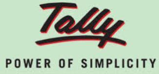 Tally ERP 9 Crack Release 6.5.1 Serial Key