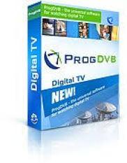 ProgDVB Professional 7.27.4 Crack