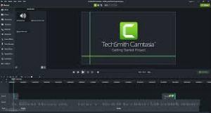 Camtasia Studio 2019.0.1 Crack