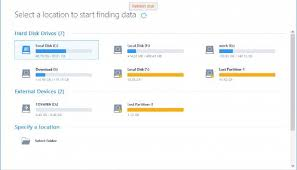 EaseUS Data Recovery Wizard 12.9.1 Crack + License Code {2019}