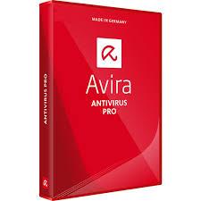 Avira Antivirus Pro 15.0.45.1214 Crack