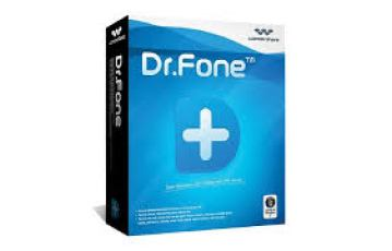 Wondershare Dr.Fone 9.9.8 Crack