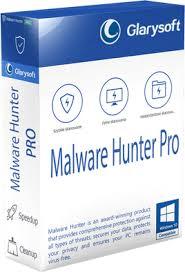 Glarysoft Malware Hunter Pro 1.82.0.668 Key Crack