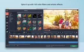 Movavi Slideshow Maker 5.4.0 Crack