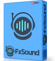 FxSound Enhancer 13.026 Crack