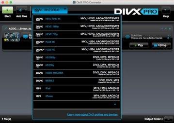 DivX Pro