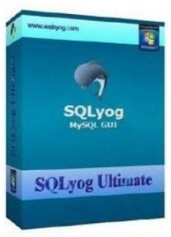 Webyog SQLyog